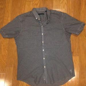 Zachary Prell Men's Shirt XL